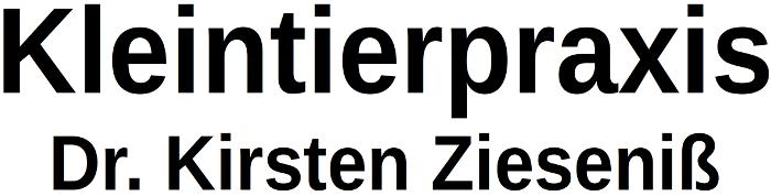 Kleintierpraxis Wardenburg - Dr. Kirsten Zieseniß